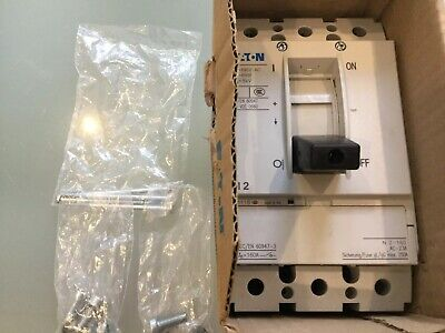 Moeller N2-160 160A Tp Switch Disconnector