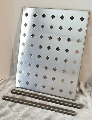 "Labnet 311DS Shaking Incubator Stainless Steel Shelf & Brackets 17"" x 13 3/8"""
