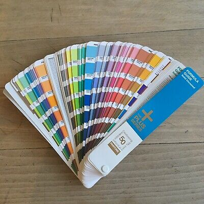 Pantone Colour Guide Uncoated