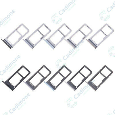 SIM CARD TRAY Holder Slot Replacement For iPhone 6 6S 7 8