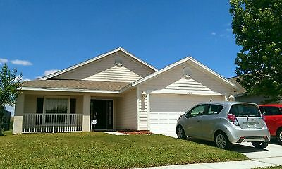 Florida Villa Swimming Pool Wifi 9 Beds 3Bath All Ensuite 1 Week In January 2020