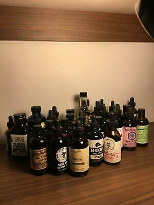 Bitters Collection 35 bottles