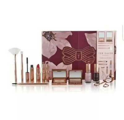 TED BAKER LONDON Stately Collection Cosmetic make up Set