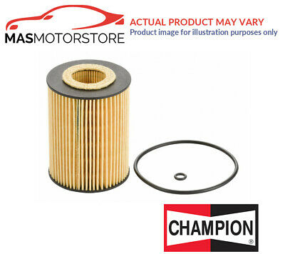 Cof101106S Champion Engine Oil Filter P New Oe Replacement
