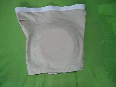Hip Saver,Hip Protector Underwear-Unworn-Beige-Washable-By Win Heath Ltd., Uk