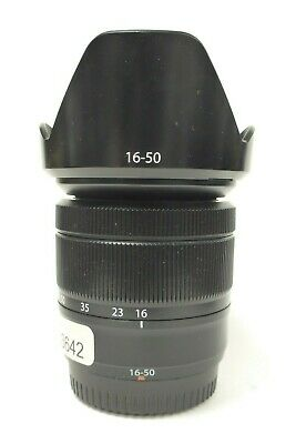 Fujifilm 16-50mm f/3.5-5.6 OIS II EBC XC Super Zoom lens for Fuji X mount - Used