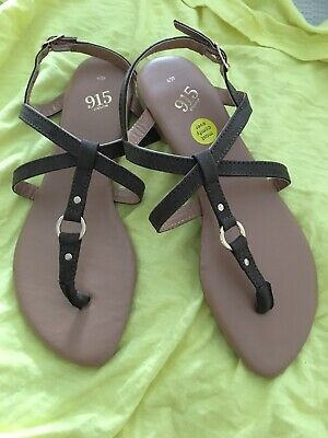 Girls New Look Sandals Size 4
