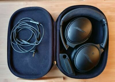 Bose QuietComfort 25 Special Edition Around-Ear Noise Cancelling Headphones
