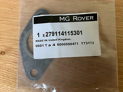 Genuine MG Rover City Rover Exhaust Gasket 279114115301