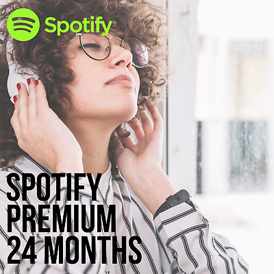 🔥 Spotify Premium 🔥 - Lifetime Upgrade - INSTANT DELIVERY - WORLDWIDE