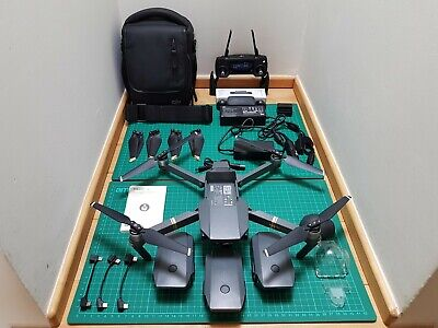 DJI Mavic Pro - Official Fly More Combo  - Accessories - Excellent Condition.