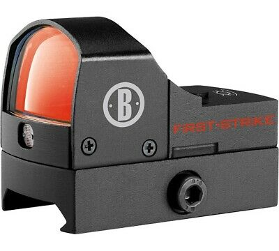 Bushnell 730005 Trophy First Strike Illuminated 1x23 Red Dot Sight