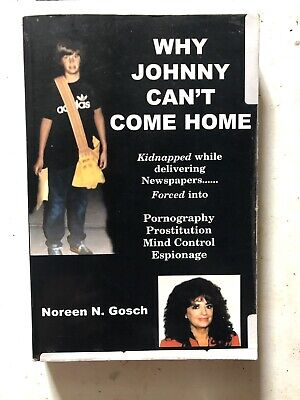 Why Johnny Cant Come Home