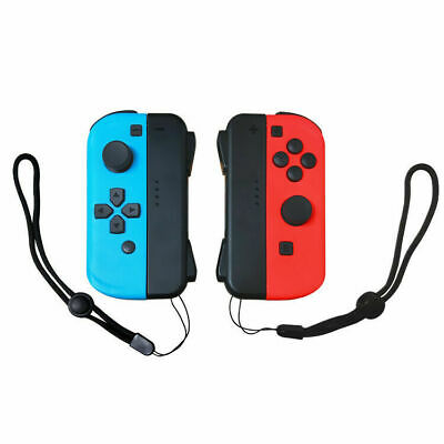 Wireless Pro Joy-Con Game Controller Gamepad Joypad For Nintendo Switch Console