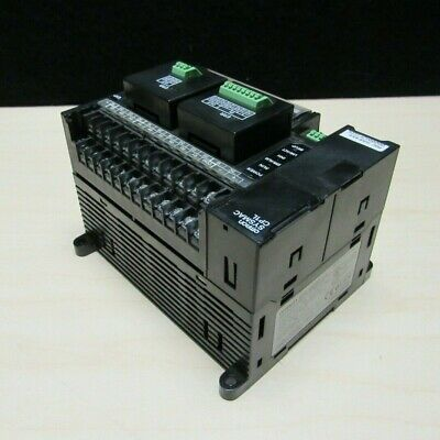 Omron SYSMAC CP1L-EM30DT1-D Programmable Controller