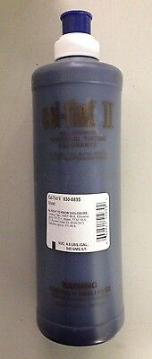 CAL-TINT II VIOLET Universal Tinting Colorant #830-8895