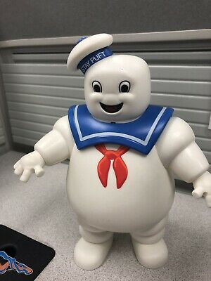 stay puft marshmallow man By Playmobil 2017 Ghost Busters Toys