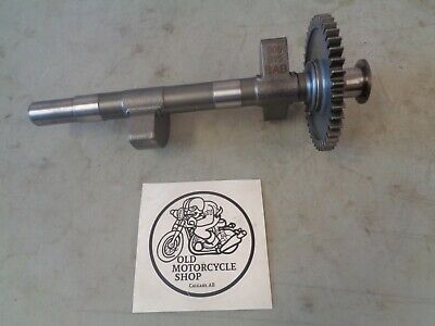 2012 Bmw C600 Sport Compensating Shaft ( Long )