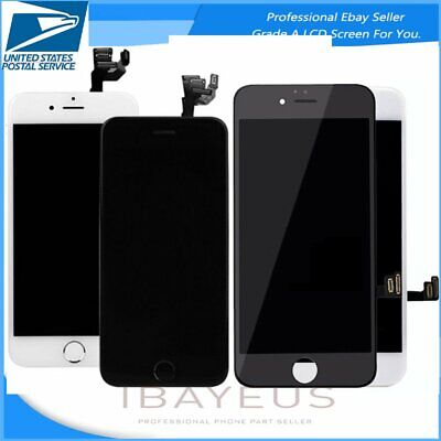 OEM iPhone 6S 6 7 8 Plus LCD Touch Screen Replacement Digitizer Display Assembly