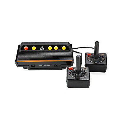 Atari Flashback 8 Classic Game Console - 105 Built-in Games [Factory Refurbished