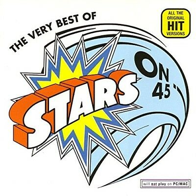 Stars On 45 - Best Of,The Very  Cd New