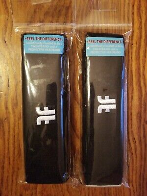 2 Forcefield Protective Headbands. Reduces impact to head. New & Ships Free