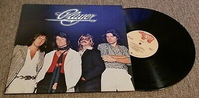 "Player....Self Titled 12"" Vinyl Record LP"