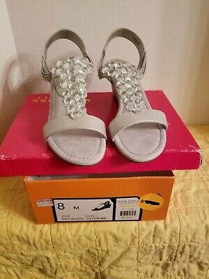 Ladies Shoes, by, Got Glass, size 8