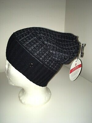 9cb108c8 LULULEMON HOCKET HELMUT Toque O/S Black Fleece Eeuc - $37.43 | PicClick