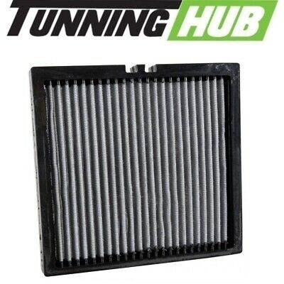 K&N VF3012 Replacement KN Cabin Air Filter For Dodge Durango/Jeep Grand Cherokee