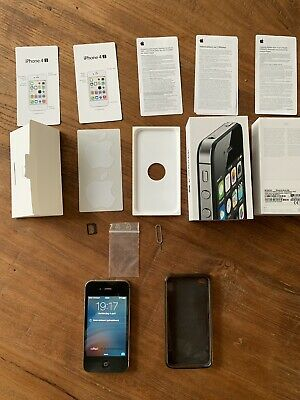iPhone 4s 8gb in good condition