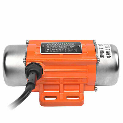 Vibration Motor Adjustable Speed 30W~90W 110/220/380V asynchronous Vibrate Motor