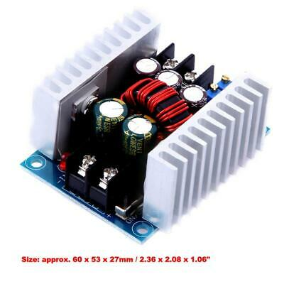 10A30W DC-DC Constant Current Adjustable Step Down Converter Voltage Buck Module