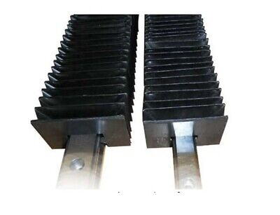 HGW HGH 15 20 25 30 35 Linear Guide Protective Cover, dust cover.