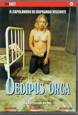 Oedipus Orca (DVD)