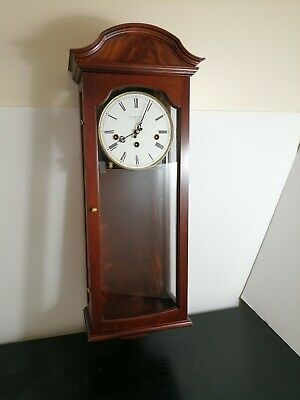 CH Comitti of London Oxford Westminster Chime Wall Clock - Spares and Repairs