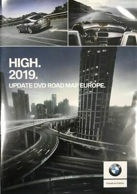Professional //High+Firmw.//Business Download Bmw Road Map Europe 2019