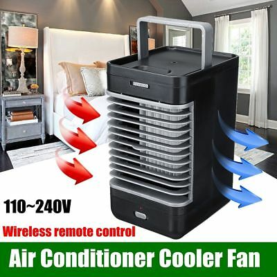 2019 Arctic Portable Air Conditioner Wireless Cooler Mini Fan Humidifier System