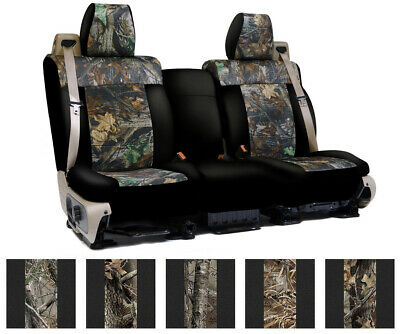 Real Tree Custom Seat Covers for Volkswagon Jetta