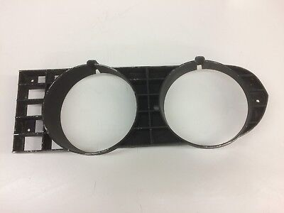 1970 Torino GT Ranchero Headlight Door Grille LH