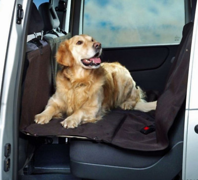 Pet Accessories Support Plates Washable Inflatable Gap Fill Dog Car Seat Cover