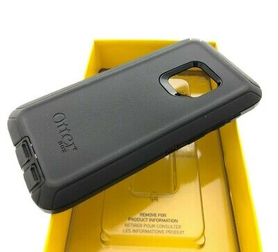 Otterbox Defender Series For Samsung Galaxy S9 Case (No Holster) Black