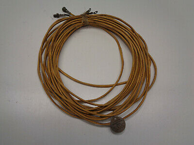 THERMOCOUPLE LEAD L219-30 THE LEWIS ENGINEERING co. NEW RADIAL ENGINE