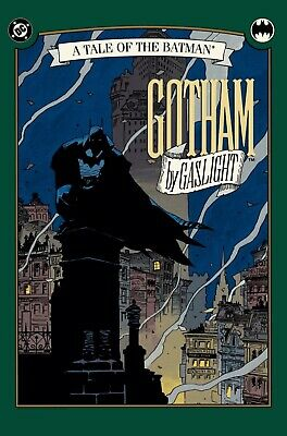 Mike Mignola Batman By Gaslight Mondo Poster Print Limited To 225 Sold Out Rare