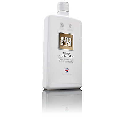 AuthenticAuthorised Autoglym Leather Care Balm 500ml Leather Upholstery