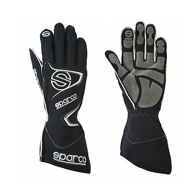 Sparco Gloves Tide K-9H black - Genuine - 10