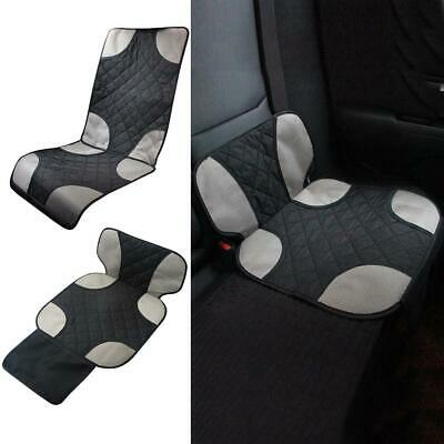 Infant Baby Child Kid Easy Clean Anti-slip Car Seat Protector Mat Cushion Cover