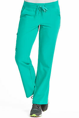 278b8f6735b MED COUTURE Womens Freedom Scrub Pant Size 2X New With Tags - $24.99 ...
