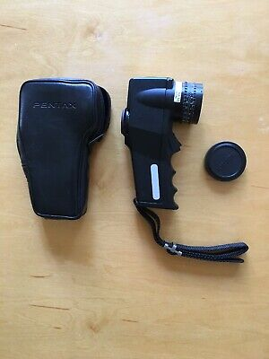 Pentax Digital Spot Meter Zone Vi Modified Used Excellent Condition