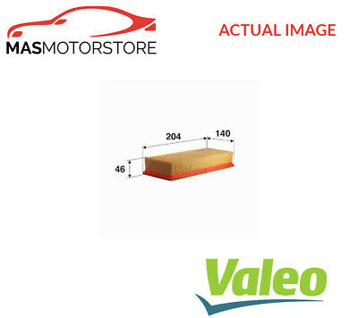 585106 Valeo Engine Air Filter Element P New Oe Replacement